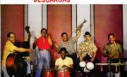 """Cachao y su Ritmo Caliente: Cuban Jam Session in Miniature - """"Descargas"""""""