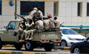 Sudan crisis