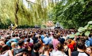 Oder Sfeer na Dekmantel festivalu 2017 (avtor fotografije: Bart Heemskerk/Photocero)