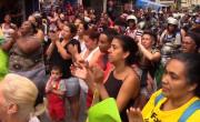 Protesti v Riu de Janeiru