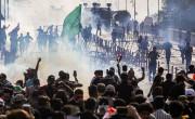 Protesti v Iraku
