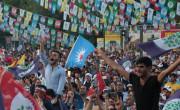 HDP protesti