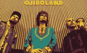 Ojibo Afrobeat: Ojiboland