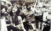 Ženski protest v Lahoreju