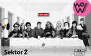 Urednice radijske oddaje Sektor Ž- nagrada WoW 2020