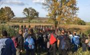 Migranti na Balkanski poti