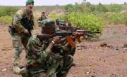 Vojaška misija EU v Maliju