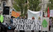 mladi za podnebno pravičnost