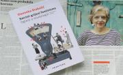 Slavenka Drakulić - Smrtni grijesi feminizma (Fraktura, 2020) in Kako sem preživela korono (Mladina, 8/2020)