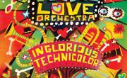 Voodoo Love Orchestra: Inglorious Technicolor