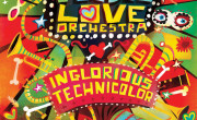Voodoo Love Orchestra: Inglorious Technicolor