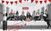 20 let feministične oddaje Sektor Ž Radio Študent