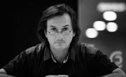 Eduard Miler na bralnih vajah (fotografija: sigledal.org)