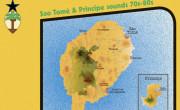LÉVE LÉVE: Sao Tomé & Principe sounds 70s-80s
