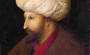 Mehmd II