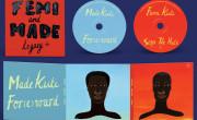 Femi Kuti And Made Kuti: Legacy +