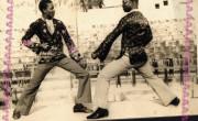 Orchestre Poly-Rythmo de Cotonou: The Vodoun Effect - Funk & Sato from Benin's Obscure Labels 1972-1975