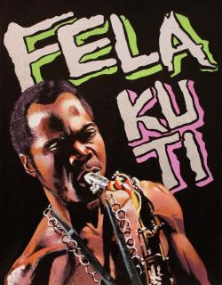 Fela Kuti And The Legacy Of Afrobeat