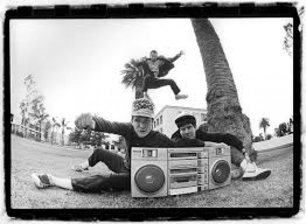 Beastie Boys!!!