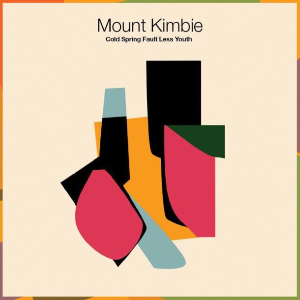 Mount Kimbie - Crooks and Lovers