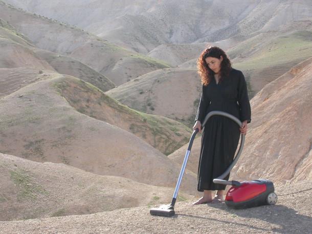 Raeda Saadeh - Palestina