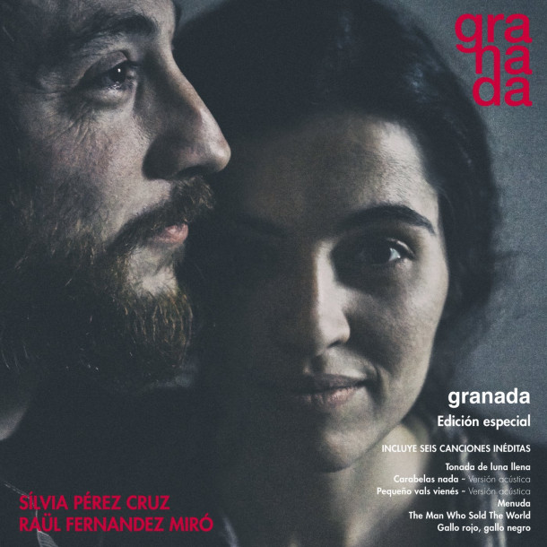 Sílvia Pérez Cruz & Raül Fernandez Miró: Granada