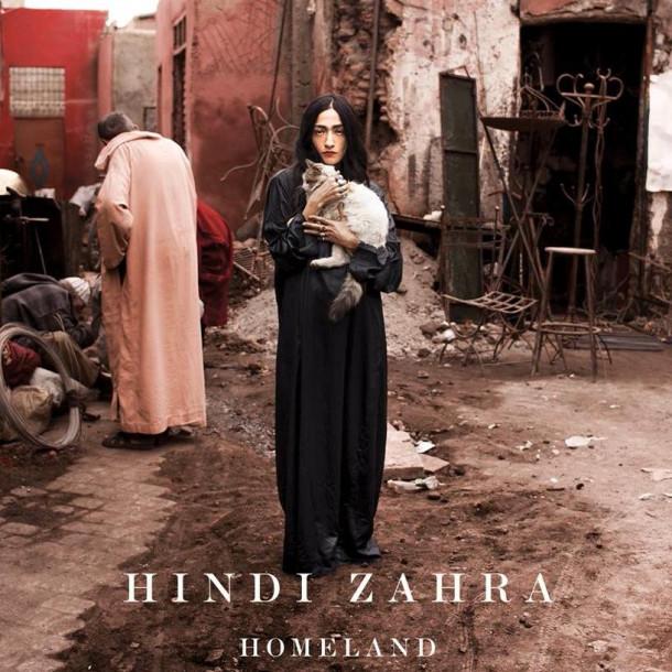 Hindi Zahra: Homeland