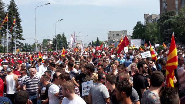 protestna panorama