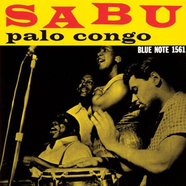 Sabu: Palo Congo