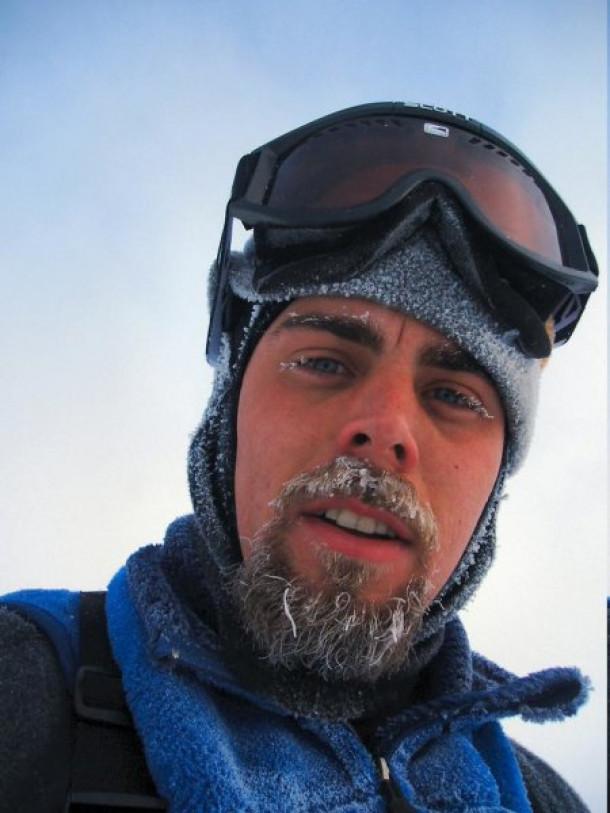 Chris Polashenski