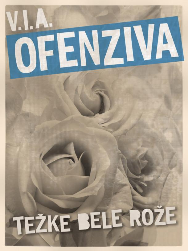 Via Ofenziva - Bele rože