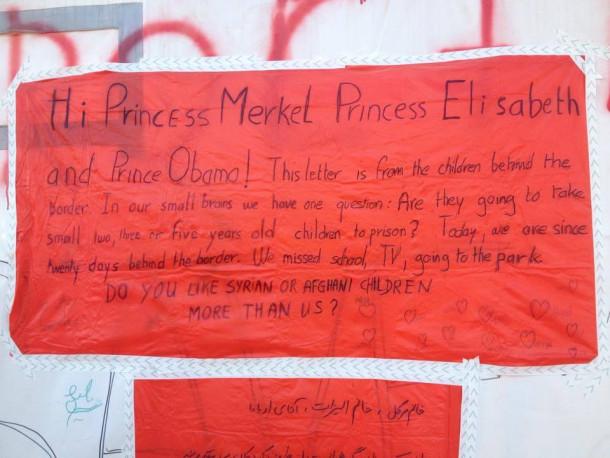 Princess Merkel
