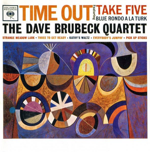 The Dave Brubeck Quartet: Time Out