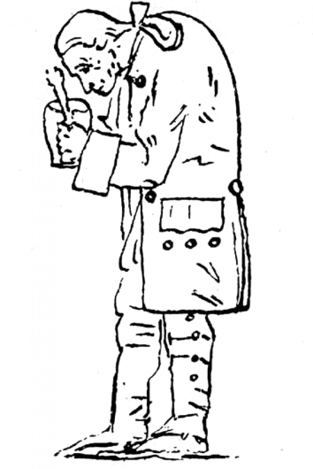 Hagemann - Kant meša gorčico