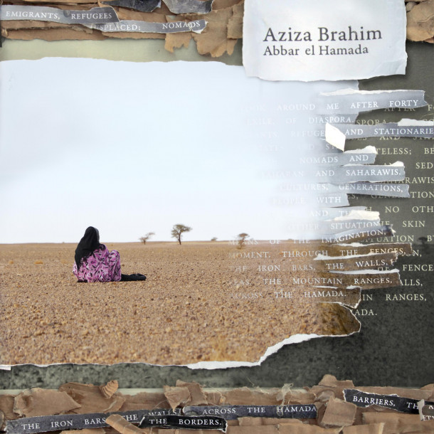 Aziza Brahim: Abbar el Hamada