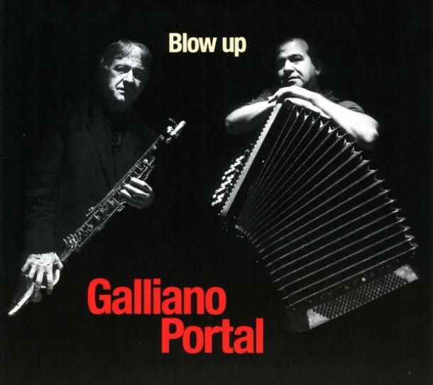 Galliano – Portal: Blow Up