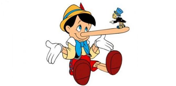 Laži ministrice za šolstvo
