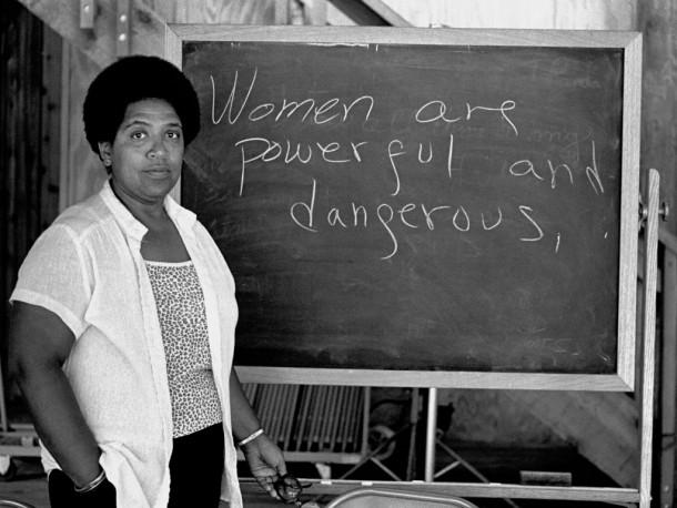 nevarne ženske