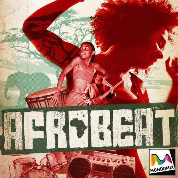 Mondomix – Afrobeat
