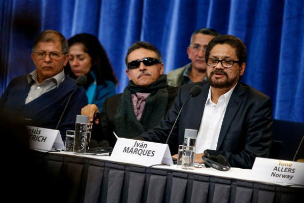 delegacija FARC