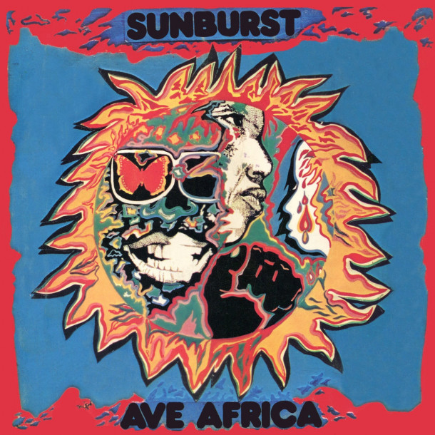 Sunburst: Ave Africa – The Complete Recordings