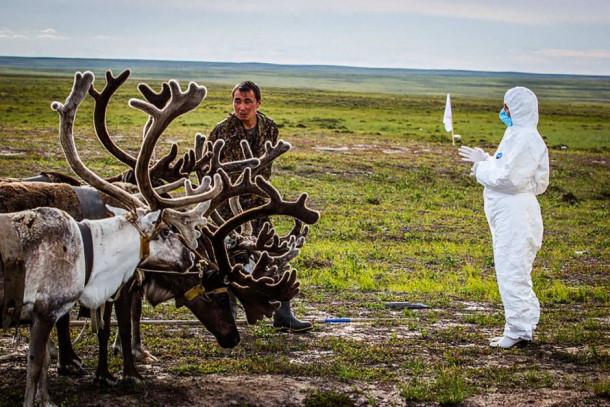 Sibirija