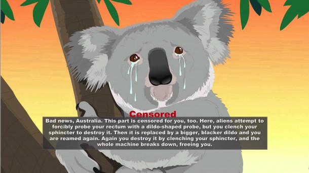 Avstralija koala