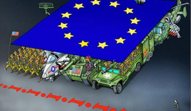 EU vojska