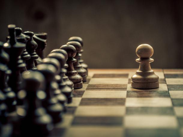 Šah in Bauman