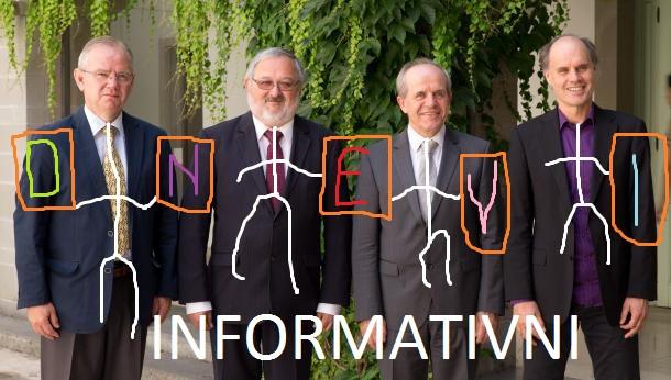 informativni dnevi