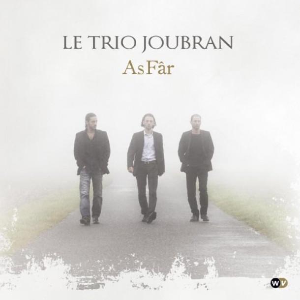 Le Trio Joubran: AsFâr
