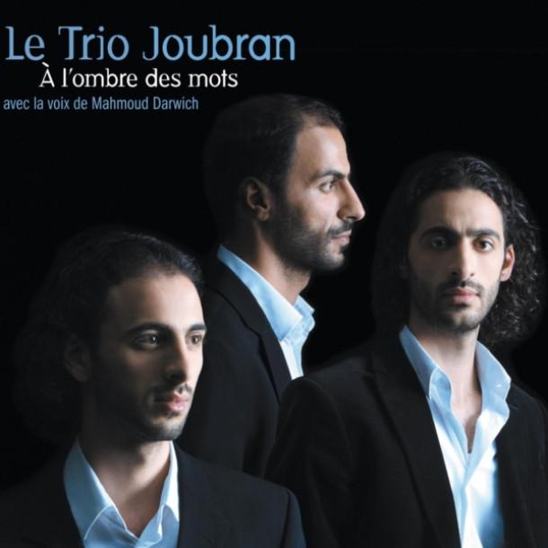 Le Trio Joubran: À l'ombre des mots