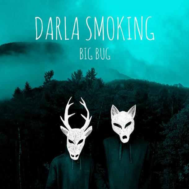 Darla Smoking: Big Bug