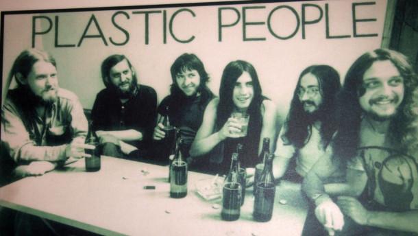 The Plastic People of the Universe (foto: arhiv skupine)